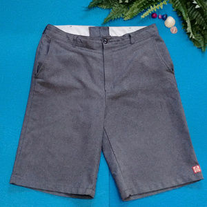 Van's Mens Dickie Style Shorts Size 36